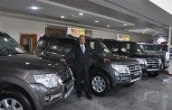 Al Habtoor Motors Offers DSF Bonanza to Mitsubishi Customers