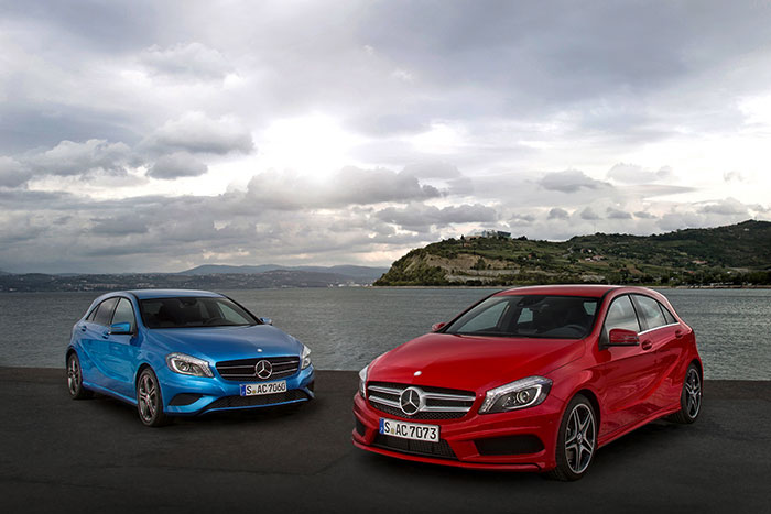 Mercedes and Opel in Firing Line Regarding Emissions