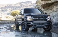 Start-Stop Tech to Come Standard in Ford F-150 Lineup