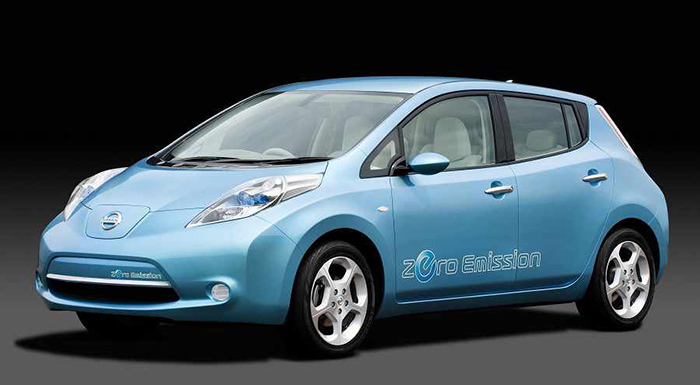 Nissan Mulls Investing £26.5m for EV Battery Production in UK