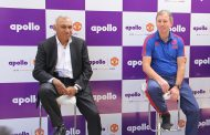 Apollo Gives India its First 'Go The Distance' Football Pitch