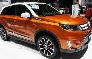 Suzuki Vitara Makes Grand Entry in the UAE