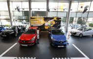 Arabian Automobiles Company Opens First Renault Concept Store in the UAE