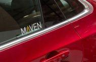 General Motors Joins Car Sharing Scene with Maven