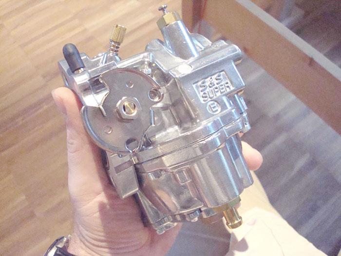 Super Carburetors: Myth or Reality?