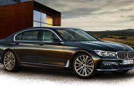 BMW 7 Series Now Sports GKN's Sideshaft System