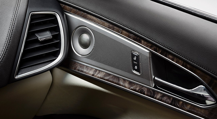 Revel Audio Systems Now Featured in Lincoln's Luxury Vehicles