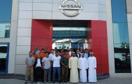Nissan Launches New Training Academy to Raise Customer Service Standards in Multiple Markets