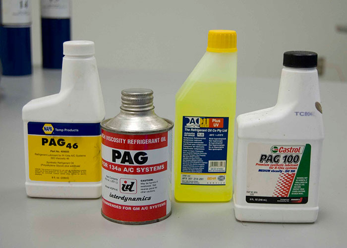 Innovations in Polyalkylene Glycol-Based Lubricants