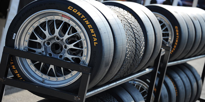 Continental Confirms Plans for Third Tire Plant in the United States