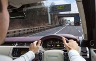 Jaguar Land Rover Invests in Project to Develop Autonomous Cars that Drive like Humans