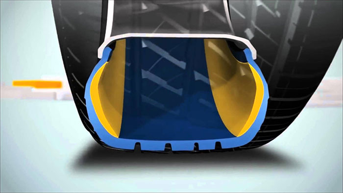 Bridgestone Debuts DriveGuard in Europe
