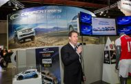 Jeff Schumaker, Managing Director of Cooper Tire, Europe