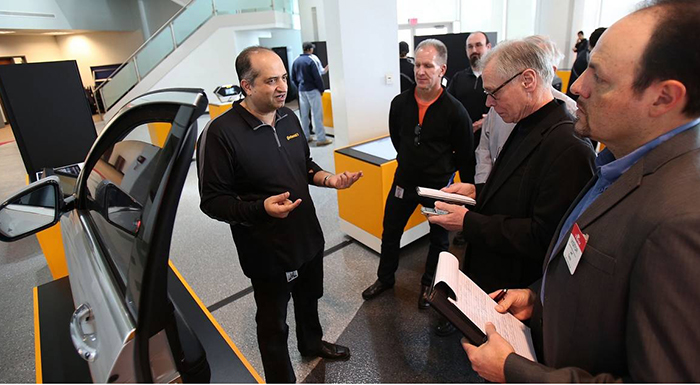 New Continental Smart Techs to Arrive in Cars Soon