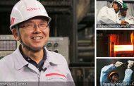 Nissan Wins 2016 Energy Conservation Center Award