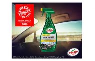 Turtle Wax Interior Cleaner Bags Product of the Year in Car Care