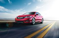 Honda Launches First model with Honda Sensing Technology in the Middle East