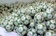 BKT Steals the Show at FIMA 2016 with Agrimax Range and 10000 Footballs