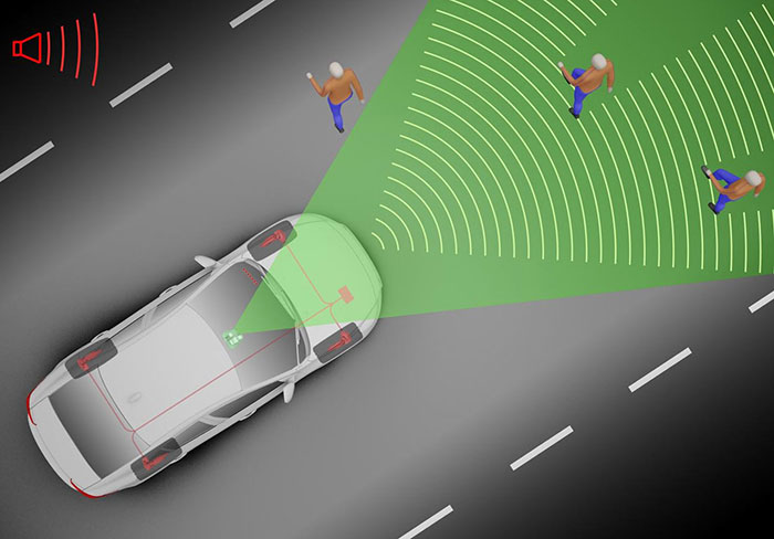 Are Pedestrian Recognition Systems for Cars Really Safe?