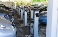 Vallie Charges Up Electric Cars