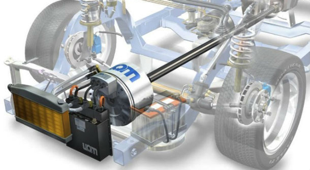 UQM and New Eagle Partner for Electric and Hybrid Drive Systems