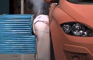 ZF TRW's New External Airbag Reduces Impact by 30 Percent