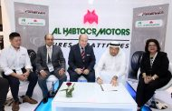 Al Habtoor Motors Takes Sumo Firenza from Strength to Strength in the GCC