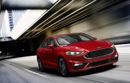 Ford Discovers Way to Make Potholes Less Jarring for Fusion V6 Sport
