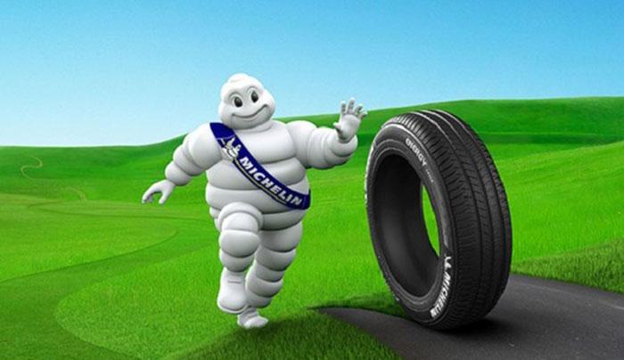 Best  Brands Study Finds Michelin One of top 10 European brands