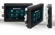 Continental Introduces Its New In-Vehicle Radio Platform