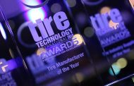 Bridgestone Emerges as Major Winner at Tire Technology International Awards
