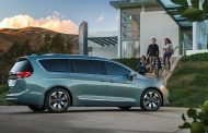 LG Chem Battery Pack to Power Chrysler Pacifica Hybrid Minivan