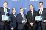 Federal-Mogul Powertrain Bags Supplier Award from Volvo Group