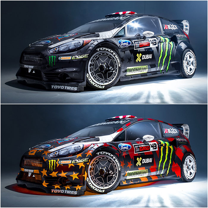 Toyo Tires Inks Partnership Deal with Ken Block