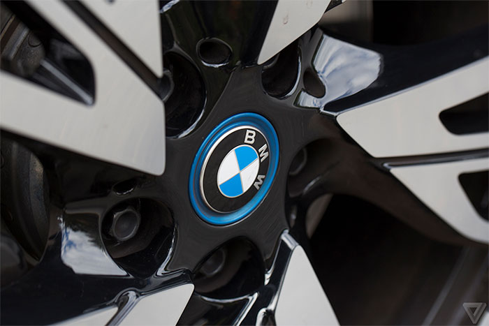 BMW Shifts Gears in Centenary Year to Prepare for World of Driverless Cars