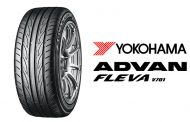 Yokohama Rubber Debuts High-Performance Sport Tire ADVAN FLEVA V701