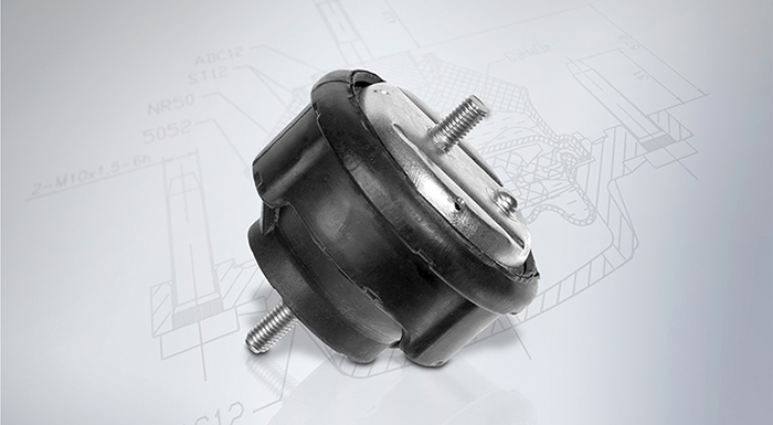 MEYLE Expands Portfolio with New Engine Mounts