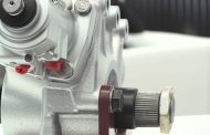 Rack and Pinion Truck Steering with iHSA