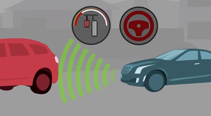 Twenty Carmakers Commit to Standardization of Emergency Braking