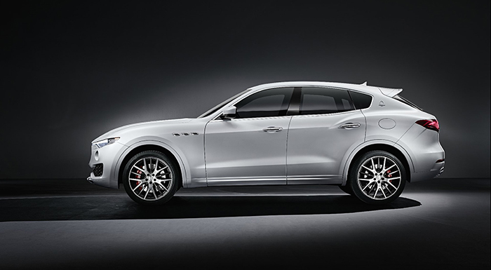 erae Automotive Chosen as Auto Parts Supplier for Maserati