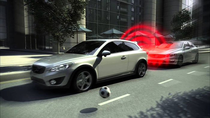 Automatic Emergency Braking to Become Standard in the US by 2022