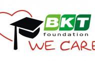 BKT Says Social Responsibility Integral Part of Business Model