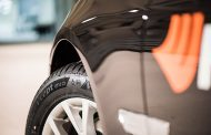 Hankook Gets OE Fitment for BMW 7 Series