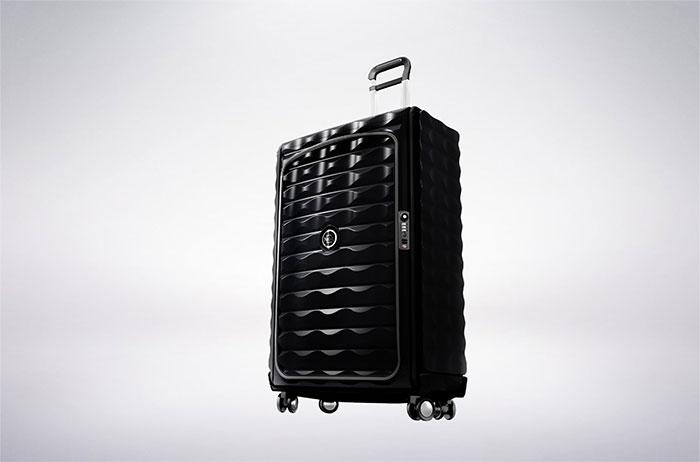 Néit Collapsible Suitcase