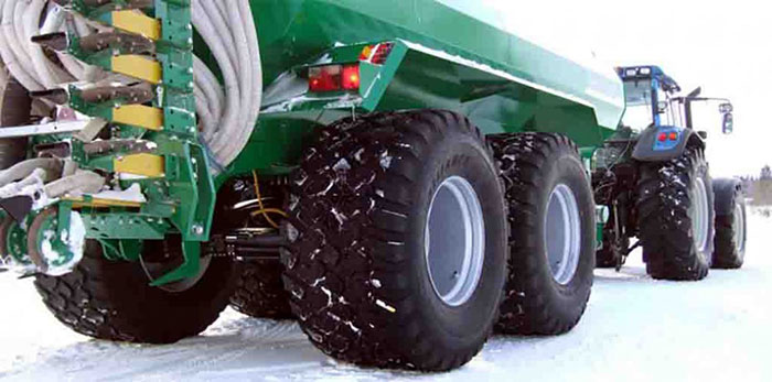 Yokohama Rubber Extends Commercial Tire Business with ATG Acquisition