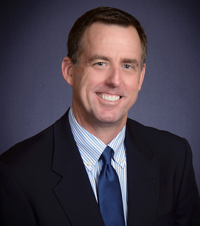 Steven Smidlein New SVP of Apollo Tyres for North America