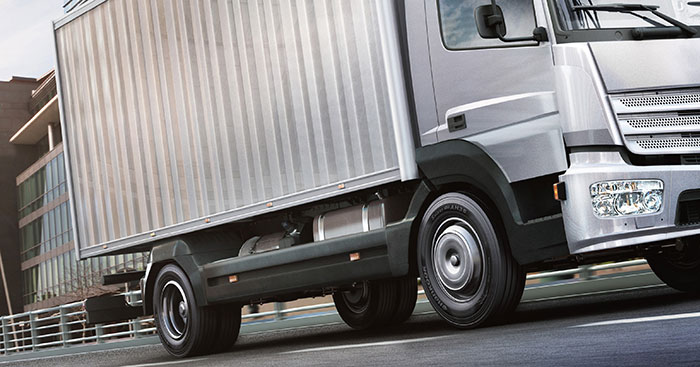 Hankook Will Use Commercial Vehicle Show to Showcase New All-season Tire