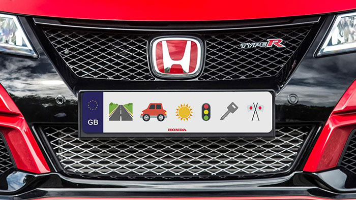 Honda Uses Emojis for April Fools Day Prank