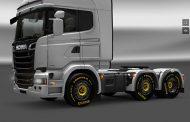 Pirelli Enters Truck Tire Market in North America