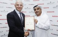 Nissan Signs MOU with Aqdar to Raise Road Safety Awareness